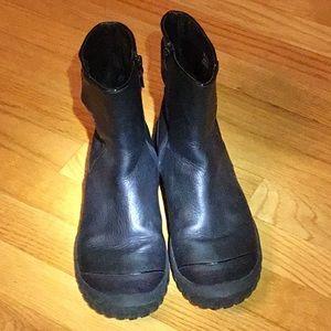 Cole Haan Waterproof Boots